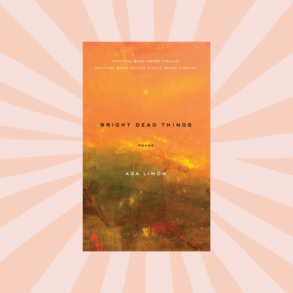 Ada limon poetry recommendations