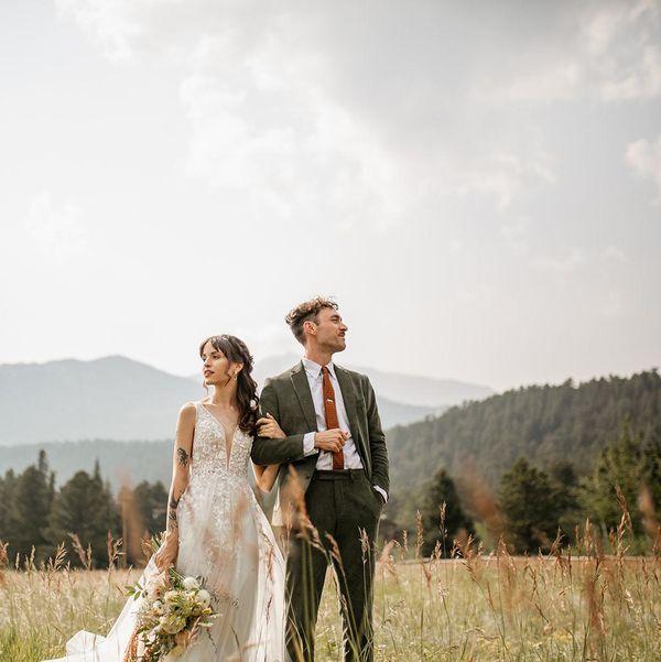 allison cimo wedding