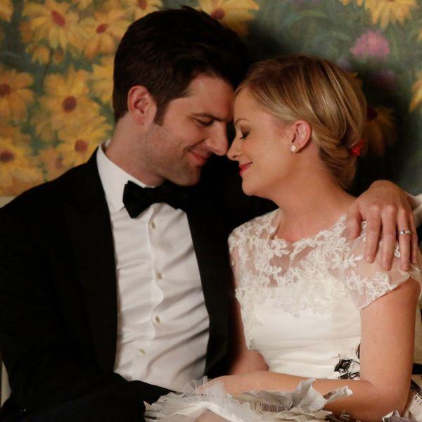 14 TV Weddings That Will Make You Believe in True Love