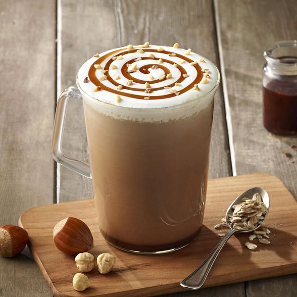 8 Wonderfully Bizarre Starbucks Drinks to Try Around the World