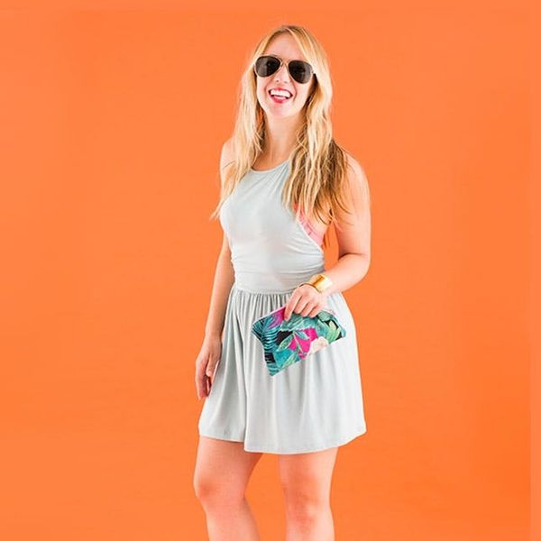 How to Wear Your Favorite Summer Clothes into Fall
