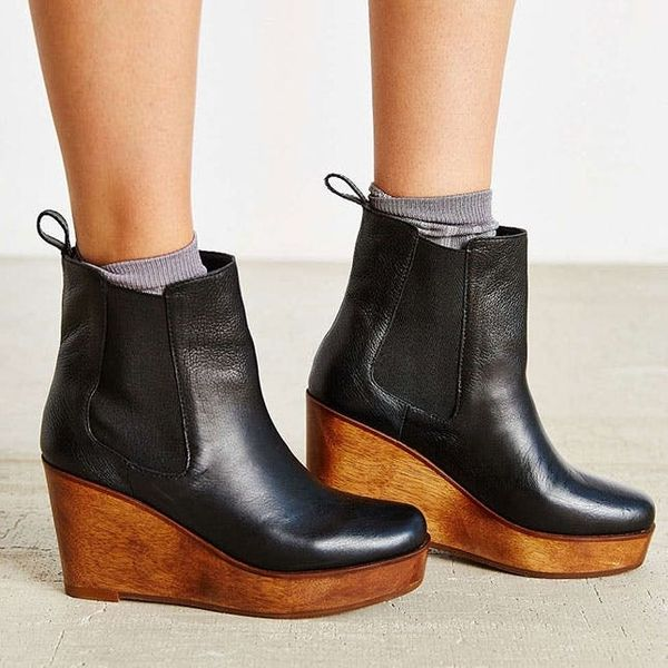 "3 ""Ugly"" Shoes You'll Love to Hate (but Actually Wear) This Fall"