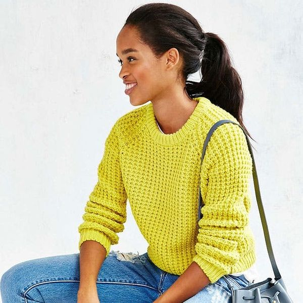 J.Crew's Head Stylist Says These Are Fall's 2 Biggest Colors