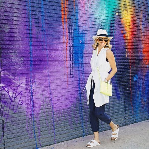 7 #OOTDs for the Week: 7 Ways to Style a Vest
