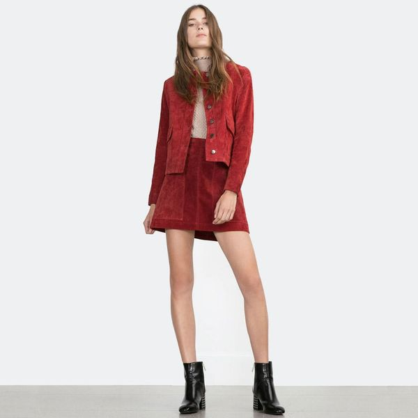 Anthro to Zara: 26 Fall Wardrobe Essentials for Under $100
