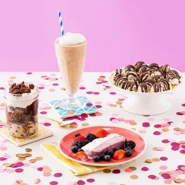 4 Dairy-Free Desserts to Beat the Summer Heat