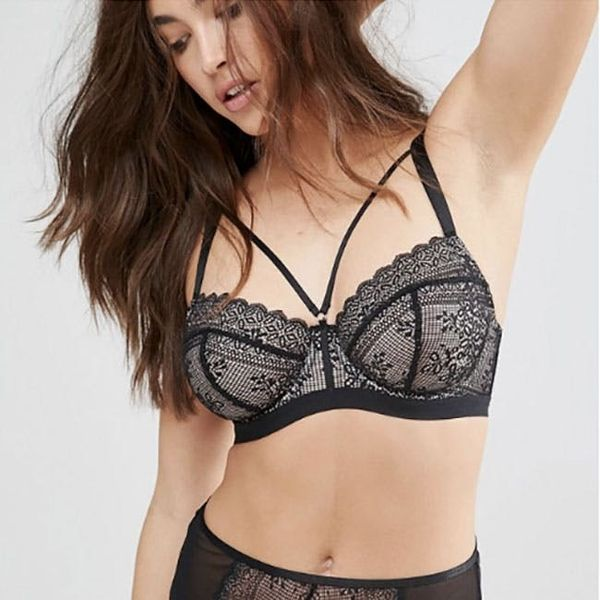 16 Bras Large-Busted Women Can Wear With Their Trickiest Summer Tops