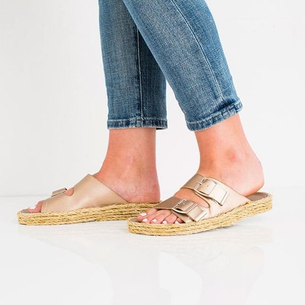 Yes, You Can Make Your Own Espadrilles — Here's How!