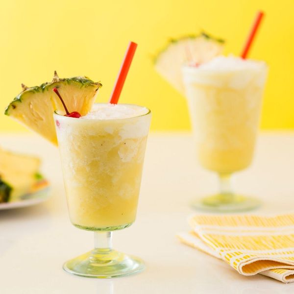 Aloha! This Piña Colada Recipe Will Upgrade Your Weekend