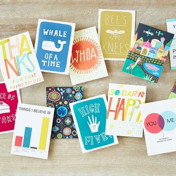 """13 """"Just Because"""" Cards Your Besties Totally Deserve"""