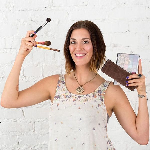 Contour With the Makeup You Already Own in Just 5 Minutes