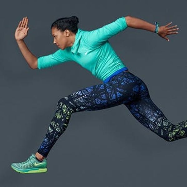 Nike's New Fall Collection Will Make You Want to Work Out