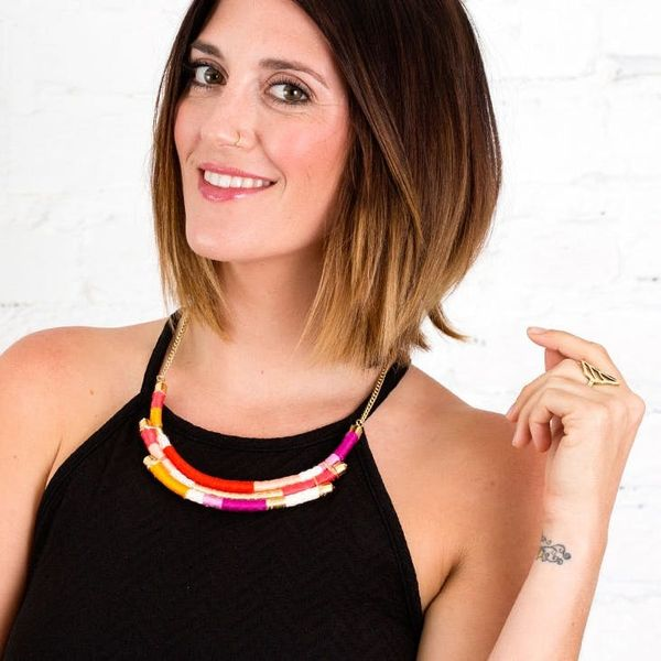 3 Easy Ways to Make a Stunner Necklace With Rope