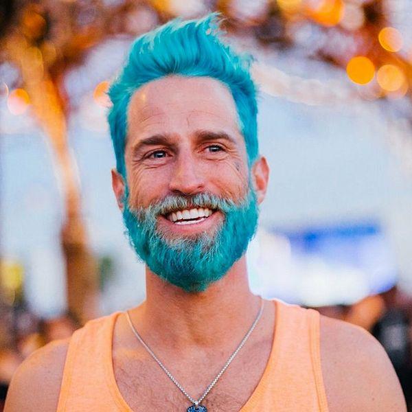 Merman Hair Is the Best Colored Hair Trend We've Seen So Far