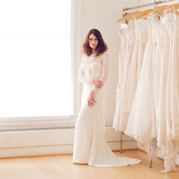 How to Make Your Wedding Dress Fit Your Big Day's Style
