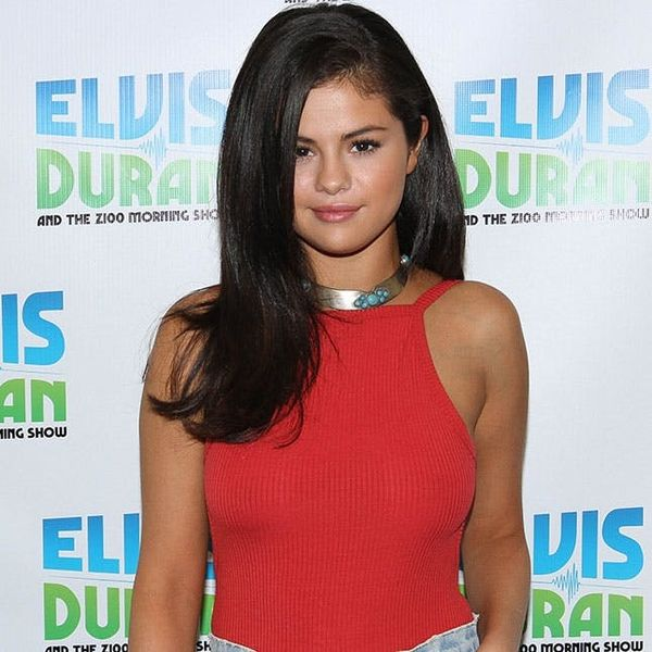 Selena Gomez Just Turned This Major Style Faux Pas Into the Next Big Trend