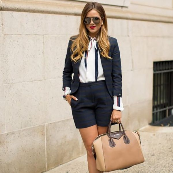 Stylish Tips to Avoid Freezing from the Office AC