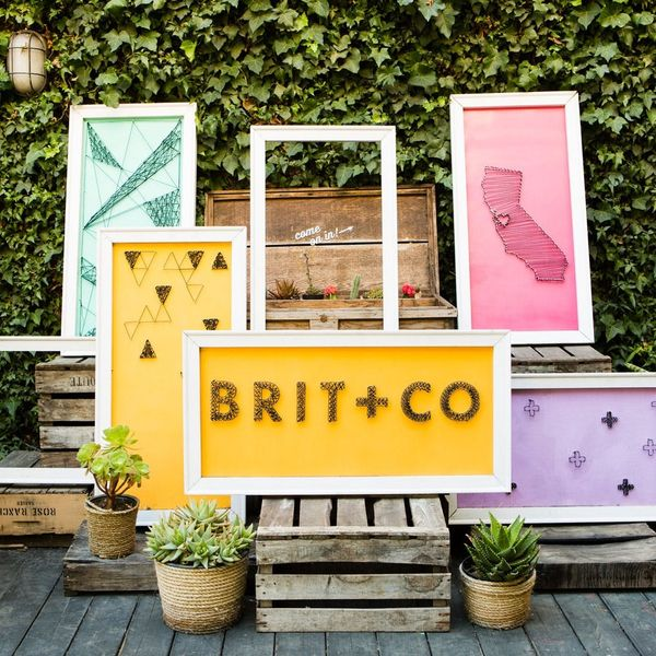 Come Check Out Brit + Co IRL in San Francisco!