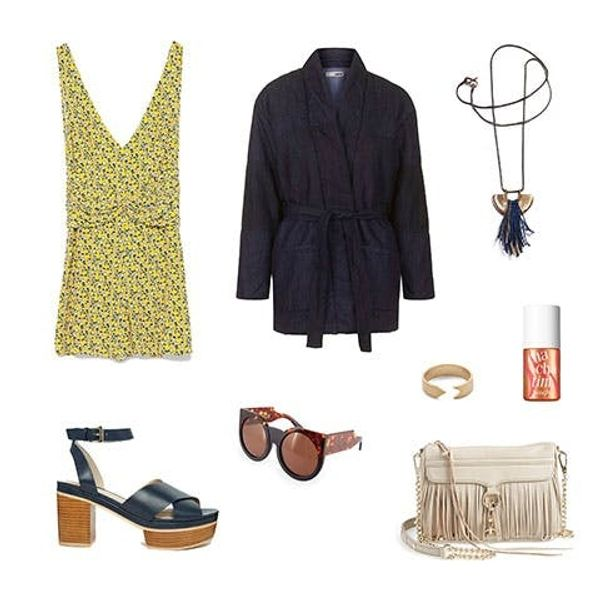 7 Stylish Outfits Perfect for Every Summer Outing