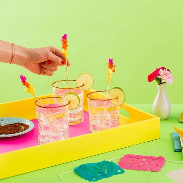 4 Must-Haves for Your Summer Fiesta