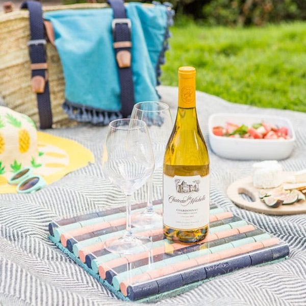 Picnic Like a Pro With These 5 DIY Projects