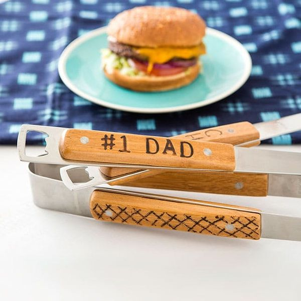 How to Make the Ultimate DIY for Your Favorite Grill Master