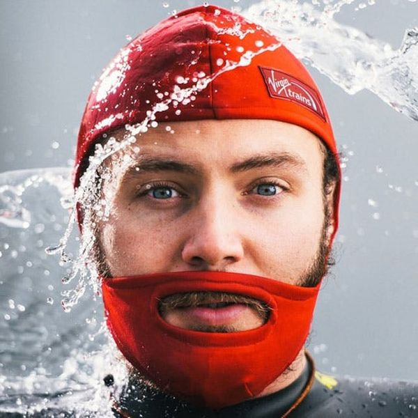 The BritList: Gin and Tonic Ice Cream, a Swimming Cap for Beards and More