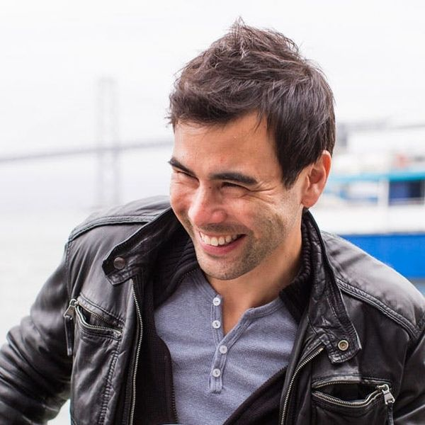 #MakerCrushMonday: Meet Ben Uyeda, Concrete Designer, Eco-Friendly Architect and Maker Extraordinaire
