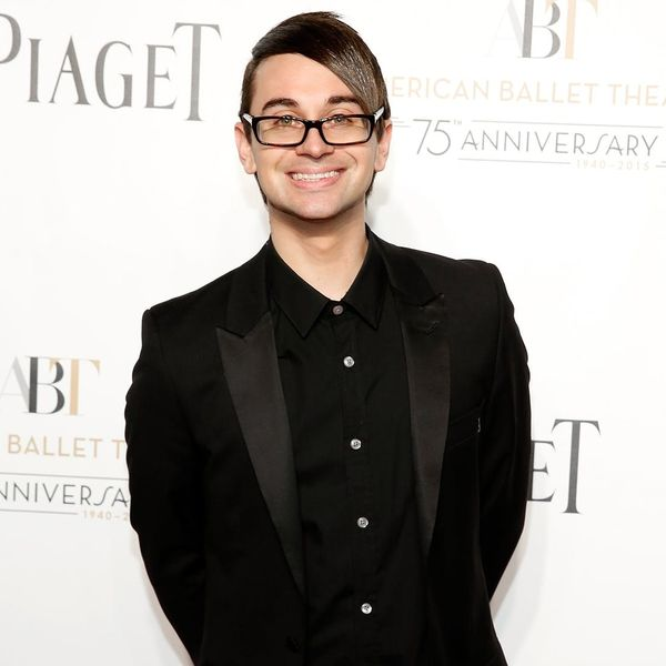 Christian Siriano + Lane Bryant Is the Newest Designer Collab Your Wardrobe Needs
