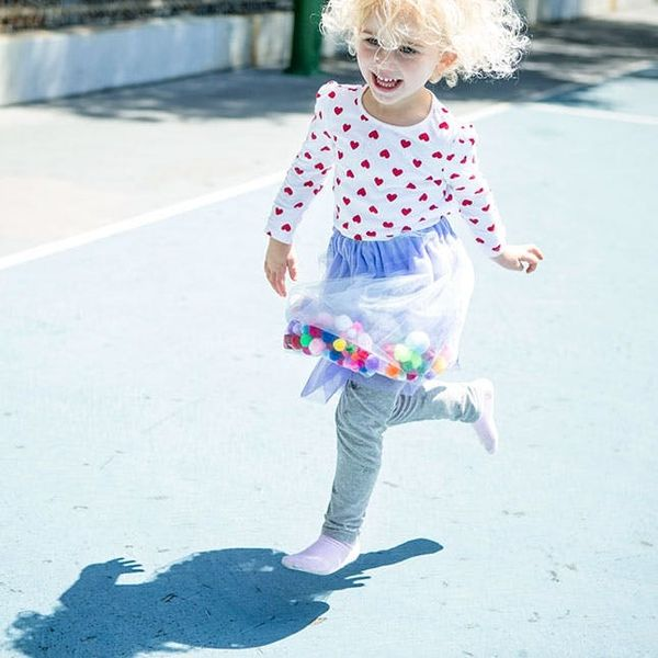 How to Make a Pom-Pom Tutu for Your Little Princess