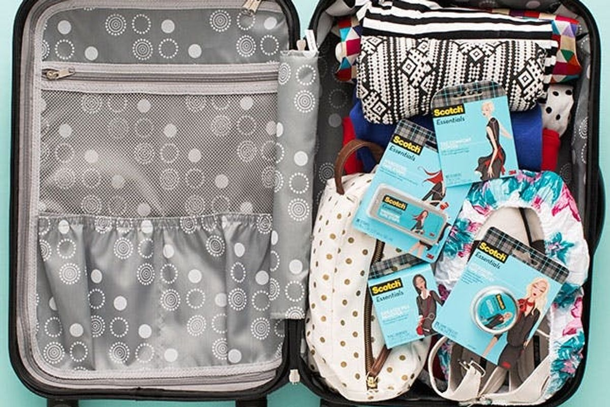 The Ultimate Guide to Packing the Perfect Carry-On Suitcase