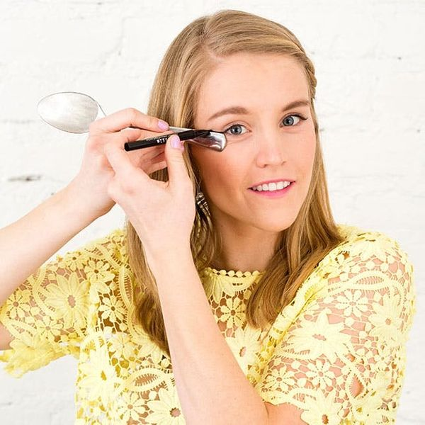 Beauty Mythbuster: Which of These 3 Eyeliner Hacks REALLY Works?