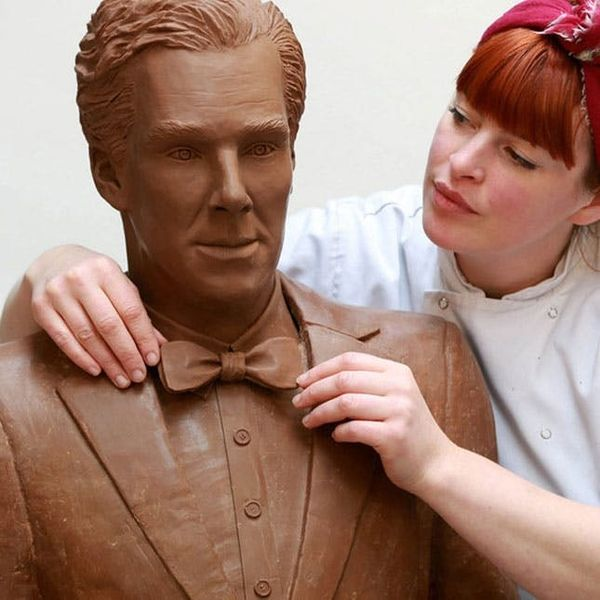 The BritList: Chocolate Benedict Cumberbatch, Fuller House and More