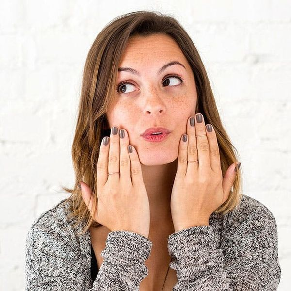 Beauty Mythbuster: Is a Mascara Wand the Secret to Perfect DIY Manicures?