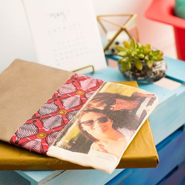 This DIY Mother's Day Gift Will Make Mom Love Her iPad Even More