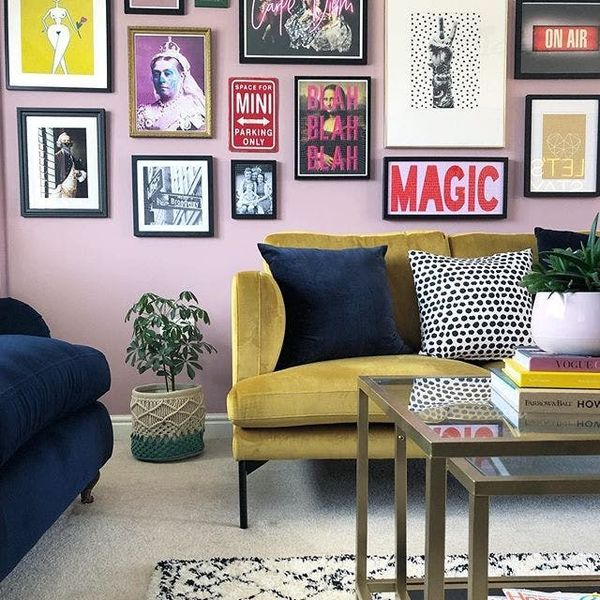 These Small Space Decor Trends On Instagram Are *So* Easy To Recreate