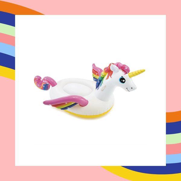 Walmart's Unicorn Shop Is Here to Make Your Rainbow Dreams Come True