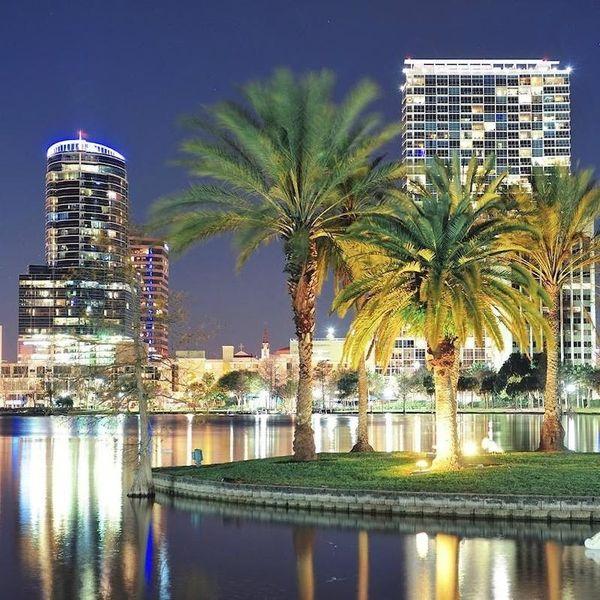 The 10 Hottest US Summer Destinations, According to TripAdvisor