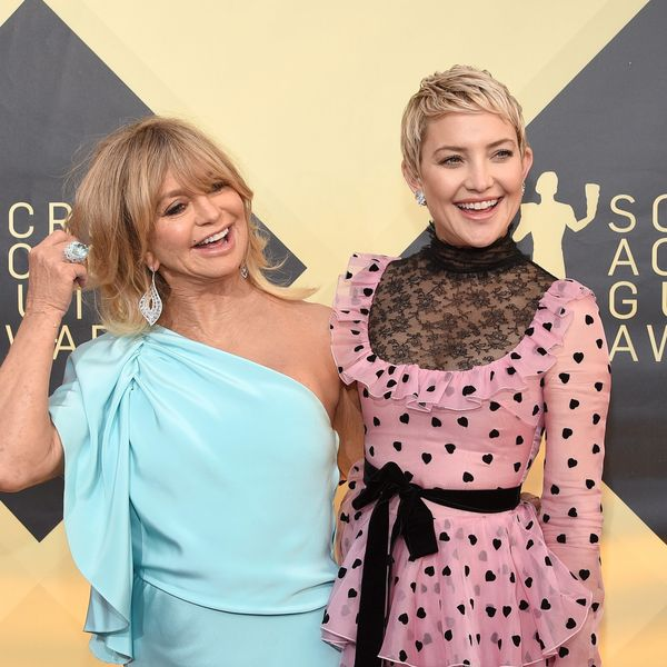 12 Hollywood Women Who Followed in Their Famous Mothers' Footsteps