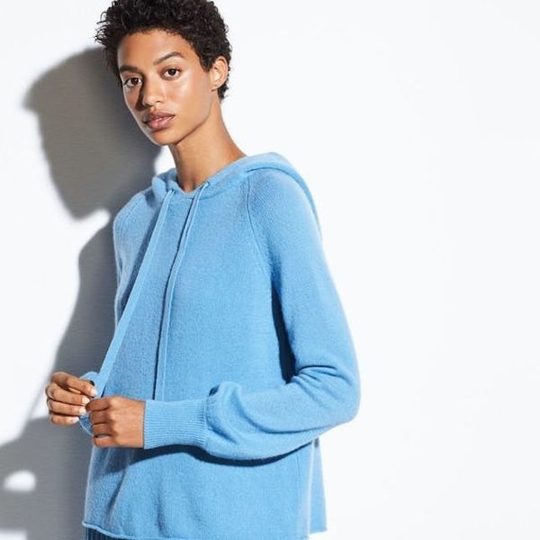 Warm-Weather Knitwear That Proves Summer Cashmere Is a Thing