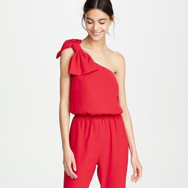 Swap Out the Dress for These Classy Wedding Guest Jumpsuits