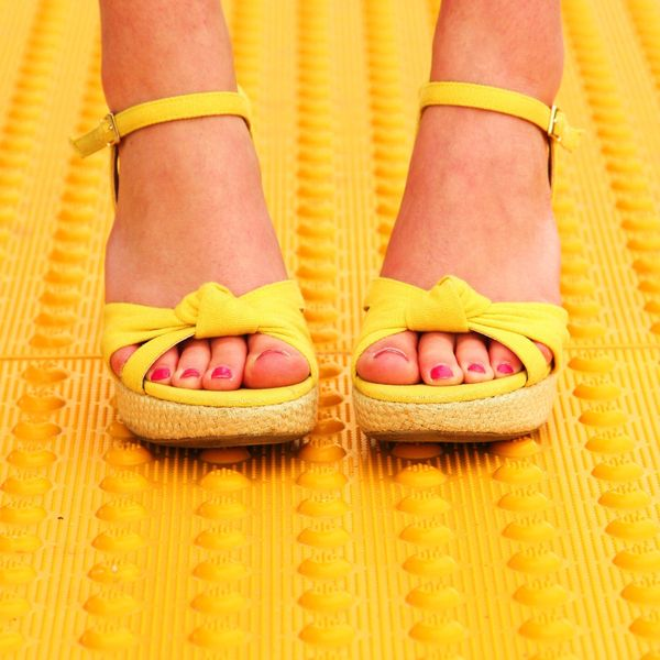 Get Sandal-Ready Feet with These Softening Foot Lotions