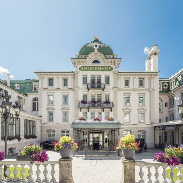 Live Your Love Story in the 13 Most Romantic Hotels in Europe