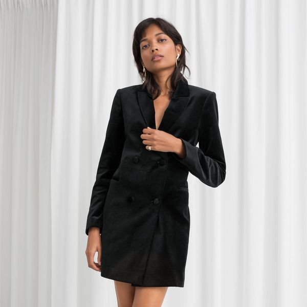 19 Blazer Dresses for Warm-Weather Work Life and Beyond