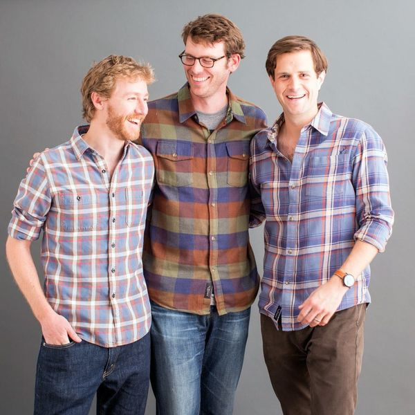 What Your Favorite Plaid Says About Your Personality