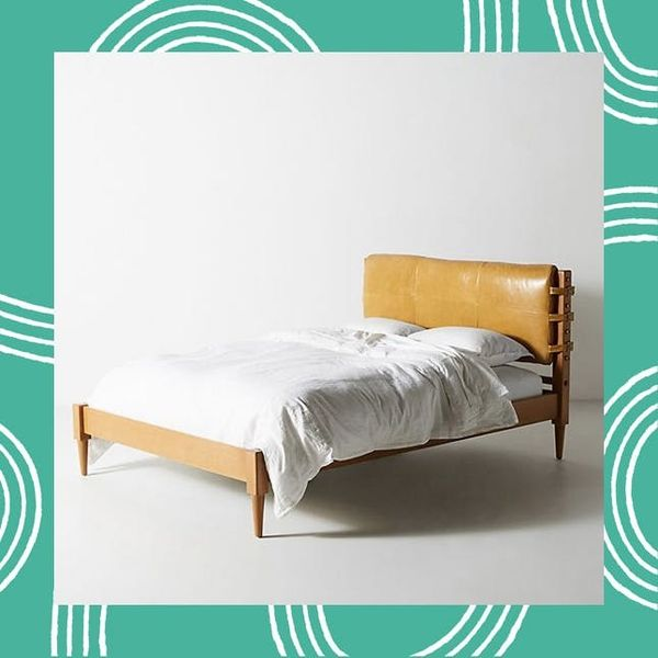 9 Anything-but-Boring Headboards We're Loving for Spring