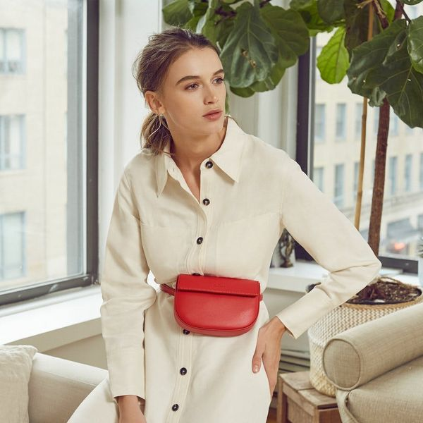 19 Sophisticated Belt Bags That You Can Actually Wear to Work and Beyond