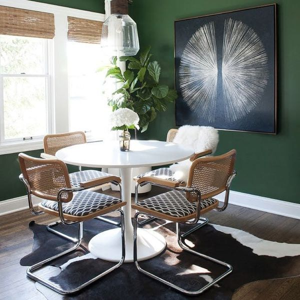 5 Statement-Making Paint Colors We're Considering for Spring