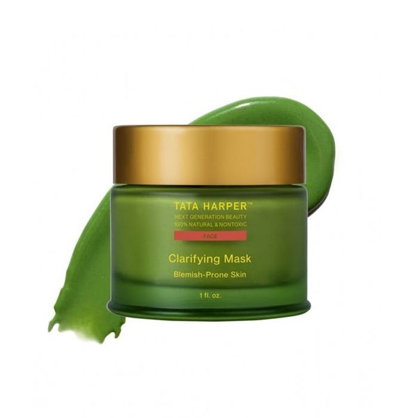 8 Chlorophyll Face Masks for Your Clearest Skin Yet