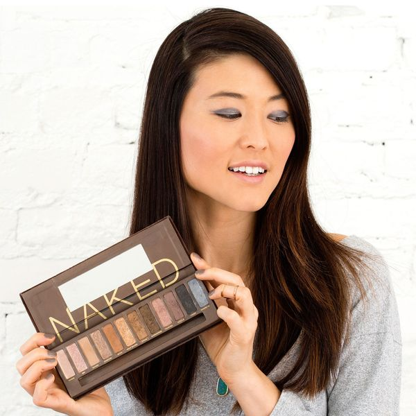 How to DIY 6 Spring Eyeshadow Trends Using 1 Palette